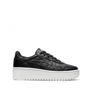 נעליים אסיקס לנשים Asics Japan S PF - שחור/לבן