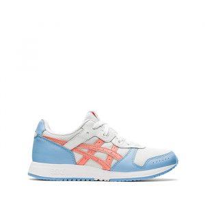 נעלי סניקרס אסיקס לנשים Asics Lyte Classic - לבן
