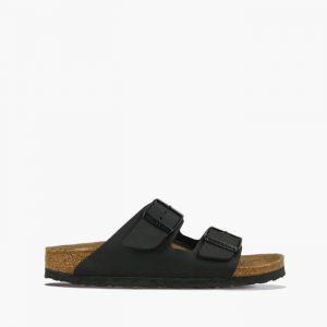 נעליים בירקנשטוק לנשים Birkenstock Arizona Vegan - שחור