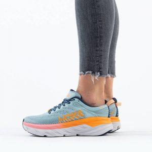 נעליים הוקה לנשים Hoka One One M Bondi 7 - צבעוני