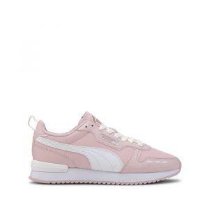 נעלי סניקרס פומה לנשים PUMA R78 SL - ורוד