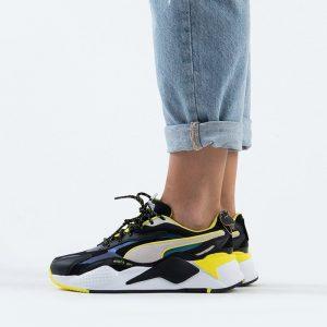 נעליים פומה לנשים PUMA x Emoji RS-X3 - שחור