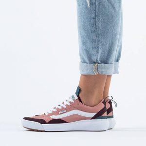 נעליים ואנס לנשים Vans Ua Ultrarange Exo - ורוד