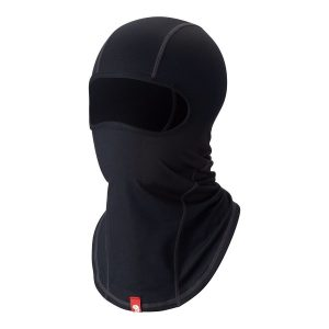 אביזרים Mountain Hardwear לגברים Mountain Hardwear BUTTER BALACLAVA - שחור