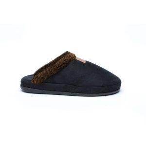 נעלי בית טבע נאות לגברים Teva naot Dor - שחור