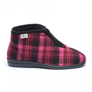 נעליים דפנה לנשים Dafna Noam - ורוד