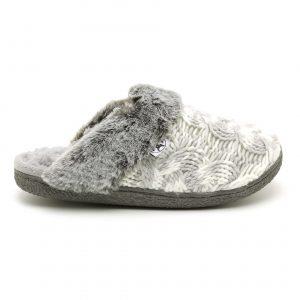 נעלי בית טבע נאות לנשים Teva naot Gal - לבן