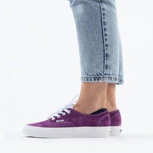 נעליים ואנס לנשים Vans Authentic - סגול
