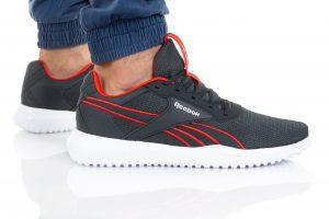נעליים ריבוק לגברים Reebok Flexagon Energy Tr 2.0 - אפור כהה