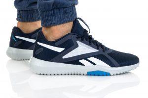 נעליים ריבוק לגברים Reebok FLEXAGON FORCE 2.0 - כחול כהה