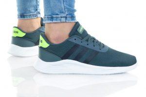 נעלי סניקרס אדידס לנשים Adidas Originals Lite Racer 2.0 - ירוק