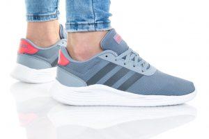 נעלי סניקרס אדידס לנשים Adidas Originals Lite Racer 2.0 - כחול/תכלת