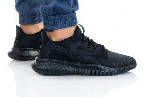 נעליים ריבוק לגברים Reebok Flexagon 3.0 - שחור מלא