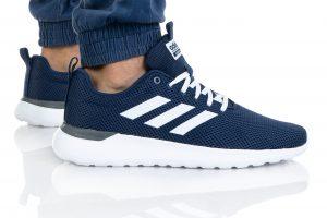 נעלי ריצה אדידס לגברים Adidas LITE RACER CLN - כחול כהה