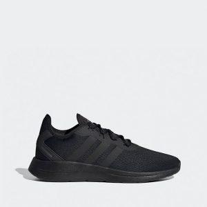 נעליים אדידס לגברים Adidas Originals Lite Racer Rbn 2.0 - שחור מלא