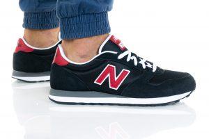 נעליים ניו באלאנס לגברים New Balance ML311 - שחור/אדום