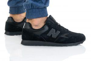 נעליים ניו באלאנס לגברים New Balance ML527 - שחור