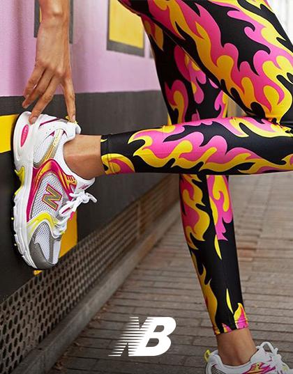 נעלי ניו באלנס לנשים במבצע