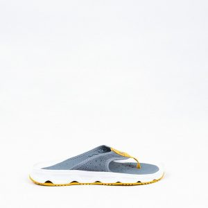 נעליים סלומון לגברים Salomon Salomon RX Break 4.0 - אפור