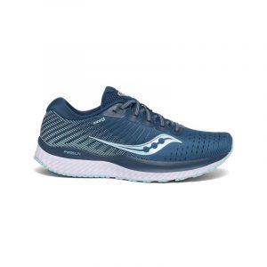 נעליים סאקוני לנשים Saucony GUIDE 13 - כחול