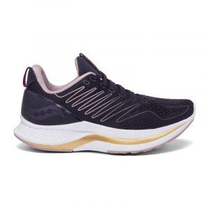 נעליים סאקוני לנשים Saucony ENDORPHIN SHIFT - שחור