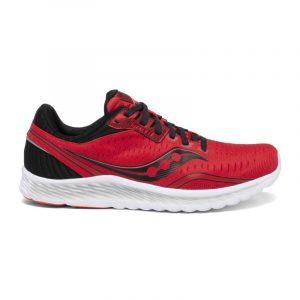נעלי ריצה סאקוני לגברים Saucony KINVARA 11 - אדום