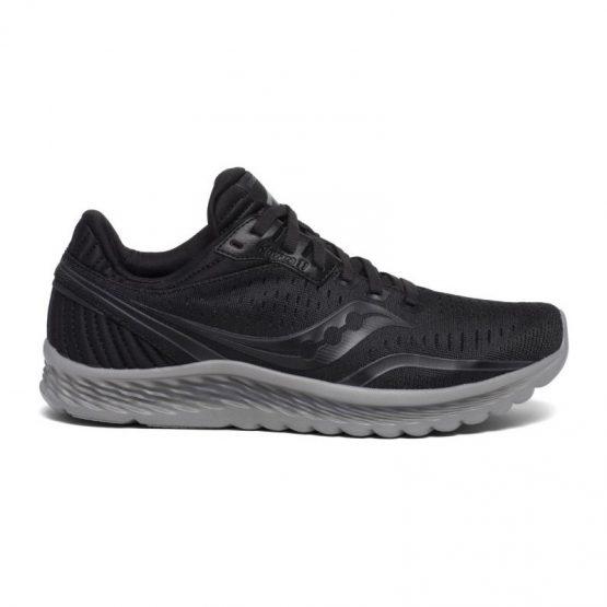 נעלי ריצה סאקוני לגברים Saucony KINVARA 11 - שחור