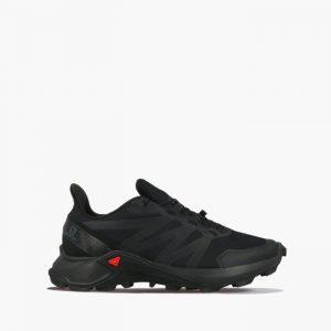 נעליים סלומון לנשים Salomon Supercross W - שחור