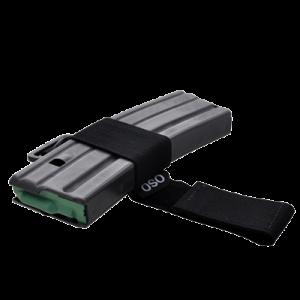 אביזרים אוסו-גיר לגברים OSO-GEAR Handguard velcro sling adapter - שחור