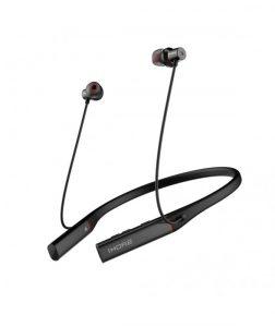אוזניות ספורט 1מור לגברים 1MORE Dual Driver ANC Pro Wireless - שחור