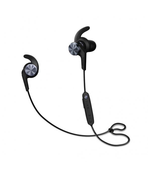אוזניות ספורט 1מור לגברים 1MORE iBFree Sport Bluetooth - שחור