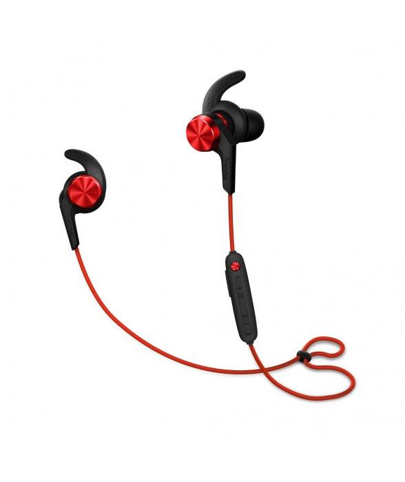 אביזרים 1מור לגברים 1MORE Spearhead VR Bluetooth - שחור/אדום