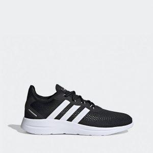 נעליים אדידס לגברים Adidas Lite Racer Rbn 2.0 - שחור/לבן