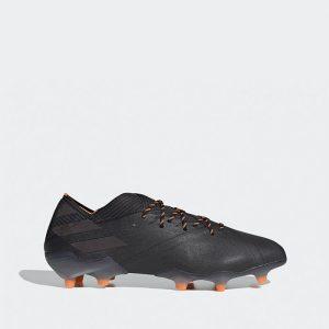 נעליים אדידס לגברים Adidas NEMEZIZ 19.1 FG - שחור