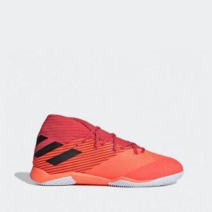 נעליים אדידס לגברים Adidas NEMEZIZ 19.3 IN - אדום