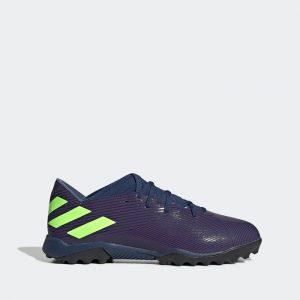 נעליים אדידס לגברים Adidas NEMEZIZ MESSI 19.3 TF - סגול