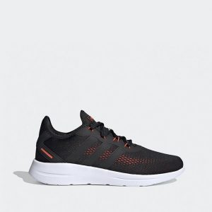 נעלי סניקרס אדידס לגברים Adidas Originals Lite Racer Rbn 2.0 - שחור