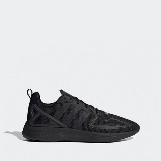 נעליים אדידס לגברים Adidas Originals Zx 2K Flux - שחור
