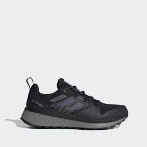 נעליים אדידס לגברים Adidas Terrex Folgian Hiker - שחור