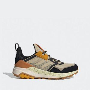 נעליים אדידס לגברים Adidas Terrex Trailmaker - חום