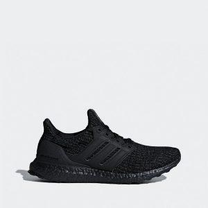 נעלי ריצה אדידס לגברים Adidas Ultraboost - שחור