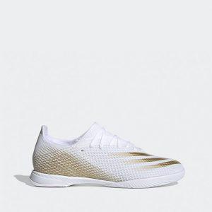 נעליים אדידס לגברים Adidas X GHOSTED 20.3 IN - לבן