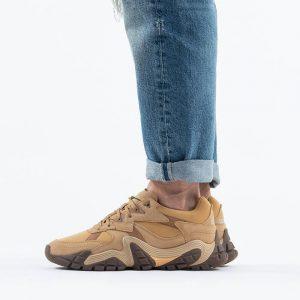 נעליים קטרפילר לגברים Caterpillar Vapor - צהוב