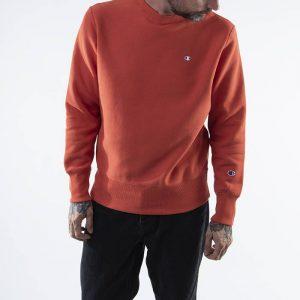 סווטשירט צ'מפיון לגברים Champion Sweatshirt - אדום