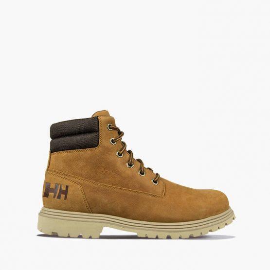 נעליים הלי הנסן לגברים Helly Hansen Fremont 725 - חום