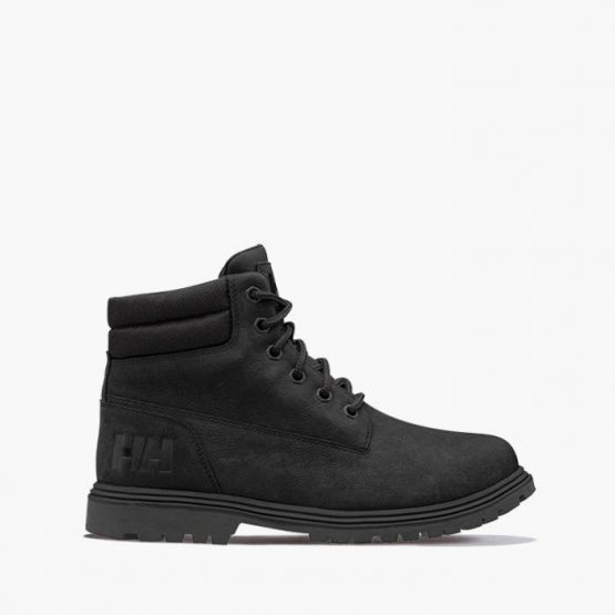 נעליים הלי הנסן לגברים Helly Hansen Fremont - שחור