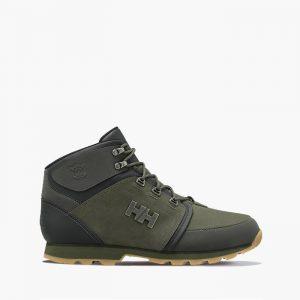 נעליים הלי הנסן לגברים Helly Hansen Koppervik - ירוק
