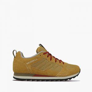 נעליים מירל לגברים Merrell Alpine - חום