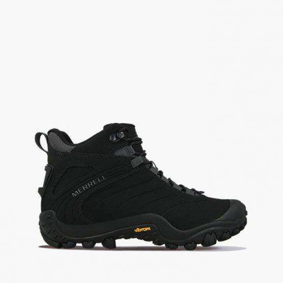 נעליים מירל לגברים Merrell Cham Thermo Wp - שחור