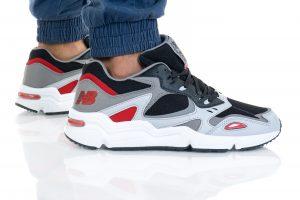 נעלי סניקרס ניו באלאנס לגברים New Balance ML426 - אפור
